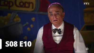 Esprits criminels - S08 E10 - Ainsi font, font, font...