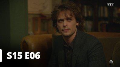 Esprits criminels - S15 E06 - Un amour de Spencer