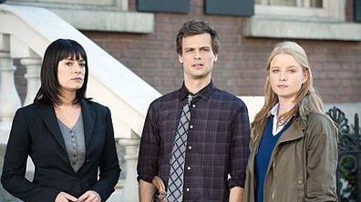 Esprits Criminels saison 7 : l'agent Emily Prentiss s'en va... puis revient