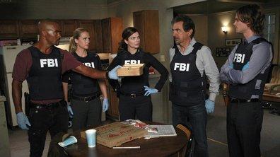 Esprits Criminels - REPLAY TF1 : Revivez la soirée du mercredi 19 novembre 2014