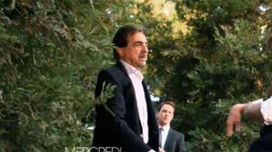 Esprits Criminels - REPLAY TF1 : Revivez la soirée du mercredi 22 octobre 2014 en streaming vidéo
