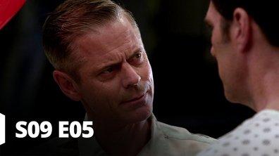 Esprits criminels - S09 E05 - Route 66