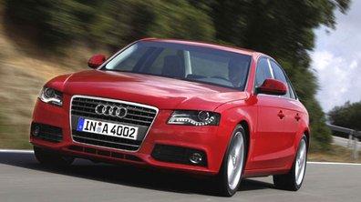 Essai : Audi A4 TDIe