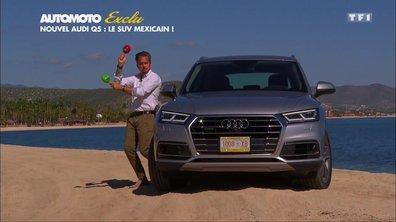 Plein Phare - Exclu : On a essayé le nouvel Audi Q5 2017