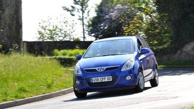 Hyundai : + 13,5 % sur le 1er semestre 2009 en Europe