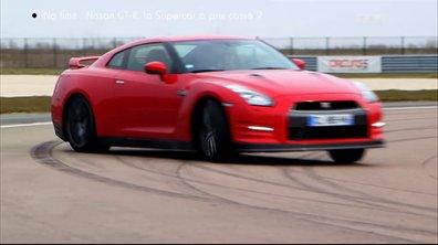 No limit : Nissan GT-R, la meilleure des supercars ?