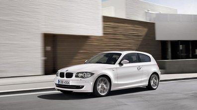 BMW vous paye des stages de conduite