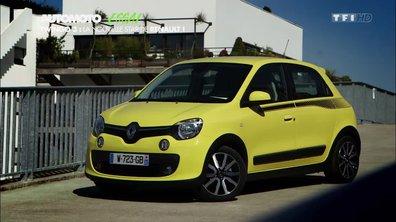 Essai Vidéo : La nouvelle Renault Twingo 2014