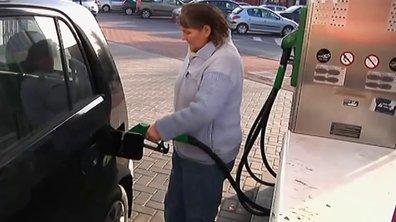 Prix de l'essence : nouveau record du Sans Plomb début avril