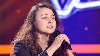 Estelle Micheau - Caruso (Lucio Dalla) (saison 01)