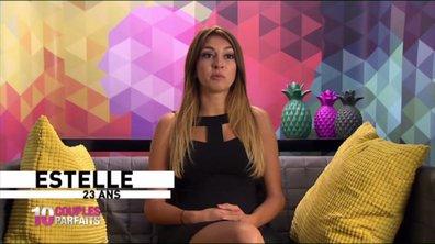 10 couples parfaits : Un date challenge nauséabond, Estelle et Felipe se disputent, ce qu'il faut retenir de l'épisode 41 !