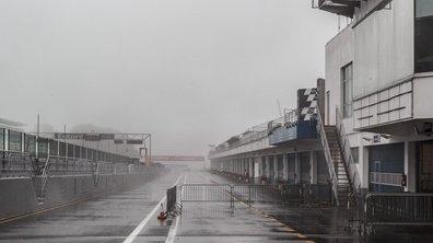 MotoGP : essais annulés ce lundi à Estoril