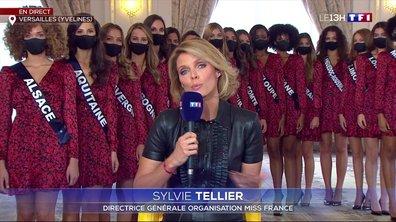 Et si on faisait connaissance avec les candidates de Miss France