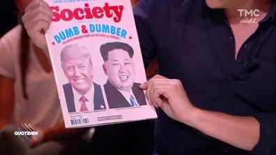 Etats-Unis : Crise avec la Corée du Nord