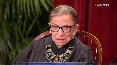 États-Unis : la mort de la juge Ruth Bader Ginsburg pourrait bouleverser l'élection présidentielle