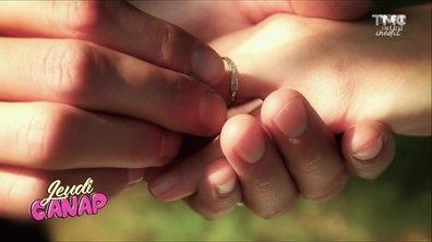 Jeudi Canap : Etienne Carbonnier se marie