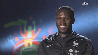 """L'interview """"Vous êtes plutôt"""" de Moussa Sissoko"""