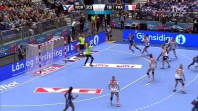 Norvège - France : Voir tous les buts des Bleues