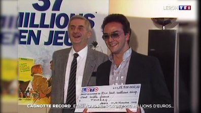 EuroMillions : qu'ont fait les anciens vainqueurs de leur argent ?