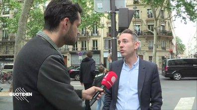 Européennes : qu'est-ce qui freine l'extrême gauche ?