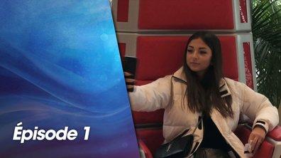 Eva, Dans son mood : Regardez l'épisode 1 de la série événement sur MYTF1