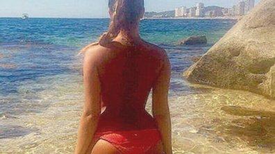 Les 5 clichés les plus sexy dévoilant les courbes de Maéva