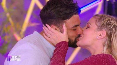 """""""Libérée, délivrée"""" : Eva rompt avec Seby Daddy en chanson et embrasse Antho"""