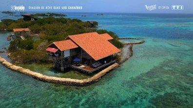 Evasion de rêve dans les Caraïbes
