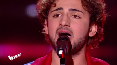 "THE VOICE 2020 - Even chante ""Faith"" de George Michael"