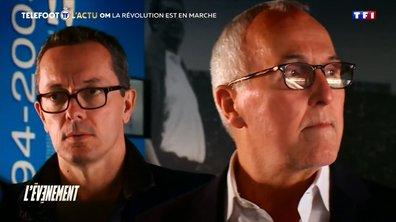 OM : la révolution est en marche