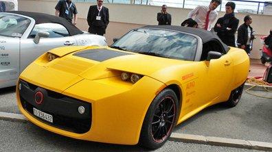 A Monaco, le sport auto la joue électrique