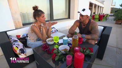 REPLAY - 10 Couples Parfaits : Emma a déserté, Chani boude Thomas… (Episode 15)
