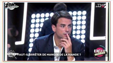 Exclu 20h Médias : France 2 arrête Questions directes de Julian Bugier