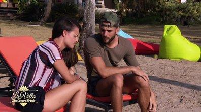Exclu - Episode 16 : Maira débarque à la villa, Illan est « ravi » !