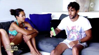 EXCLU - Episode 23 : Gabano veut inviter Jesseka à la villa...