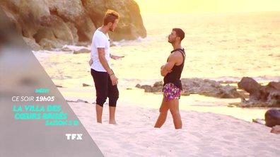 EXCLU - Episode 41 : Julien et Florent vont-ils tenir leurs résolutions ?