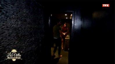 EXCLU - Episode 42 : OMG - Gabano s'enferme dans les toilettes avec une prétendante