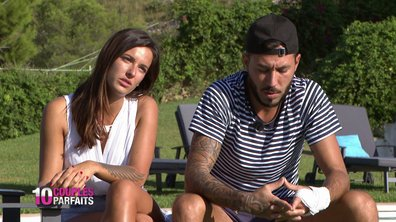 REPLAY - 10 Couples Parfaits : Lorine et Steevy abandonnent le jeu (Episode 42)