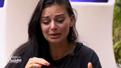EXCLU EPISODE 7 - Olivia s'effondre devant Inès et Nani