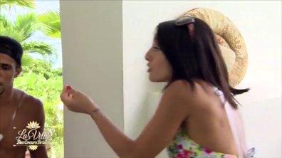 EXCLU - Episode 88 : Morgane VS la villa, « JE VOUS EMM**** »