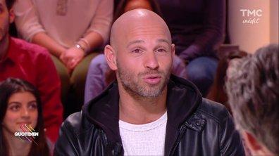 EXCLU - Franck Gastambide dévoile le méchant de Taxi 5