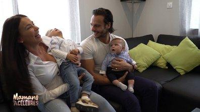 Gianni et Giovann, bébés mannequins