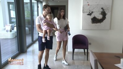 Martika et Umberto cherchent la maison de leurs rêves à Dubaï