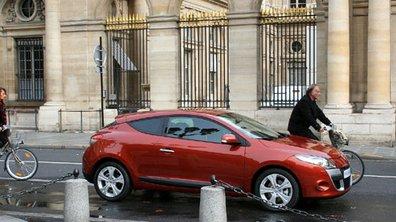 Nouvelle Renault Mégane Coupé : Voici ce que vous en pensez