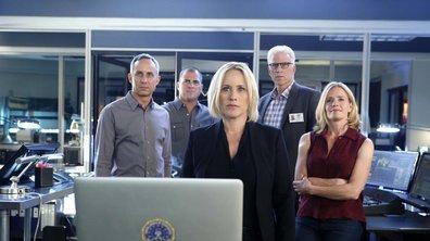 Les Experts - EVENEMENT : La nouvelle équipe du CSI Cyber débarque jeudi à 01h00 sur MYTF1 !