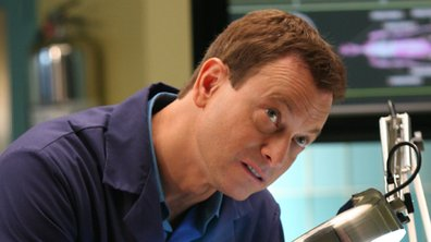 Les Experts Manhattan saison 8 : des retrouvailles émouvantes pour Mac