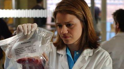 Les Experts Manhattan saison 8 : Lindsay joue les durs