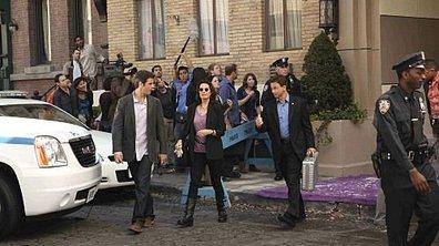 Audiences TV : Les Experts Manhattan devant Famille d'accueil
