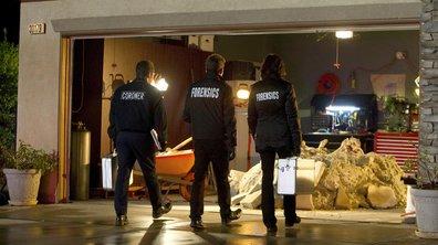 Les Experts (CSI Las Vegas) - REPLAY TF1 : Revivez la soirée du mercredi 18 février 2015