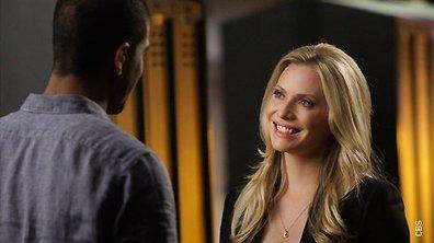 Les Experts Miami saison 10 : une étincelle entre Calleigh et Eric ?